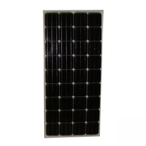 Солнечная панель монокристаллическая 12В 180Вт