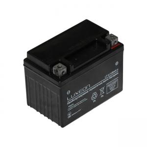 Мото аккумулятор LT4
