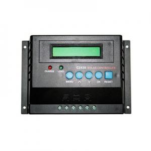 Контроллер заряда 12В 40А