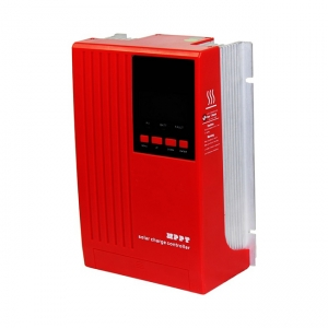 Контроллер заряда MPPT универсальный K4015A 12В/24В 40А