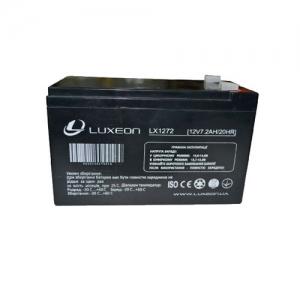 LX1272 12В 7.2АЧ