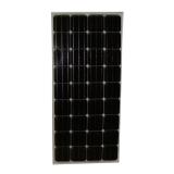 Солнечная панель монокристаллическая 12В 130Вт