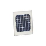 Солнечная панель монокристаллическая 12В 5Вт
